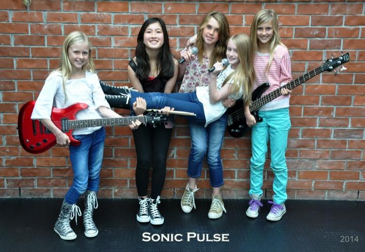 Sonic Pulse