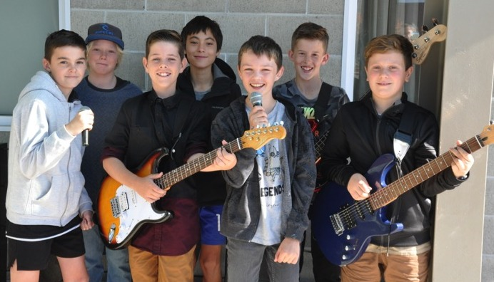 Olly Band